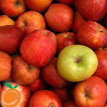 APPLE - REAL FLAVORS-FLAVOURINGS-Infinite Vaper