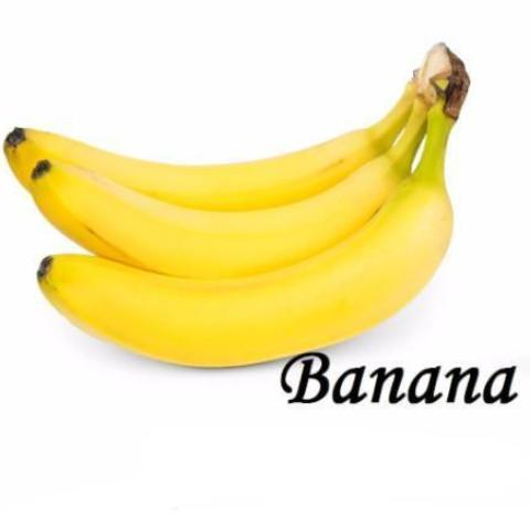 BANANA - FW-FLAVOURINGS-Infinite Vaper