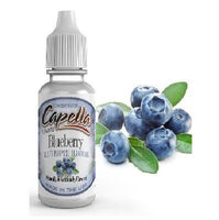 BLUE RASPBERRY COTTON CANDY - CAPELLA-FLAVOURINGS-Infinite Vaper