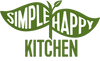 Simple Happy Kitchen Shop -  Vegan Gifts