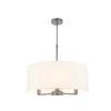 CHIC CH60241IC 3 LIGHT PENDANT