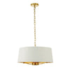 CHIC CH67667IC 3 LIGHT PENDANT