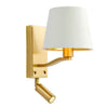 CHIC CH69092IC WALL LIGHT AND SPOT