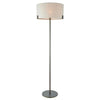 CHIC CH72634IC BRONZE FLOOR LAMP