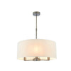 CHIC CH73015IC 3 LIGHT PENDANT