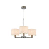 CHIC CH73016IC 3 LIGHT PENDANT