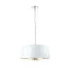 CHIC CH73021IC 3 LIGHT PENDANT