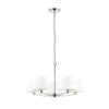 CHIC CH73022IC 5 LIGHT PENDANT