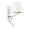 CHIC CH73027IC WALL LIGHT AND SPOT