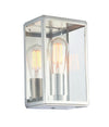 CHIC CH76348IC BOXED WALL LIGHT