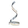 CHIC CH76412IC CHROME LED TABLE LAMP