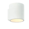 CHIC CH76536IC PLASTER WALL LIGHT