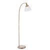 ENDON 77860 HANSEN TASK FLOOR LAMP