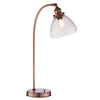 ENDON 77861 HANSEN TASK TABLE LAMP