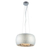 CHIC CH78697IC 5 LIGHT PENDANT