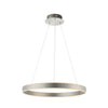 CHIC CH80572IC MATT NICKEL LED PENDANT