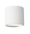 FIRSTLIGHT 8321 PLASTER WALL LIGHT
