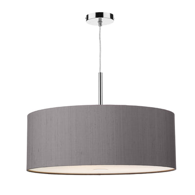 DAVID HUNT ELL17XX ELLINGTON 60CM PENDANT