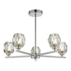 DAR IDI5450 IDINA 5 LIGHT SEMI FLUSH