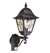 ELSTEAD NR1/PIR NORFOLK OUTDOOR WALL LIGHT WITH PIR
