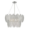 DAR PHI0308 PHILLIPA 3 LIGHT PENDANT