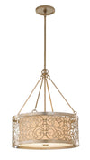 ELSTEAD FE/ARABESQUE4 FEISS ARABESQUE PENDANT CHANDELIER