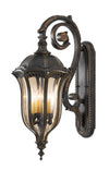 ELSTEAD FE/BATONRG/L FEISS BATON ROUGE LARGE WALL LANTERN