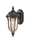 ELSTEAD FE/BATONRG/S FEISS BATON ROUGE SMALL WALL LANTERN