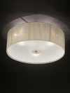 FRANKLITE FL2341/3 DESIRE 3 LIGHT FLUSH
