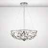 DIYAS IL31656 GALILEA 6 LIGHT PENDANT