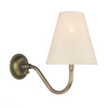 DAVID HUNT HIC0775 HICKS SINGLE WALL LIGHT