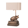 DAVID HUNT HOR4264 HORACE TABLE LAMP BASE ONLY
