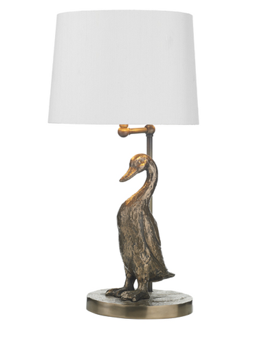 DAVID HUNT PUD4263 PUDDLE TABLE LAMP BASE ONLY