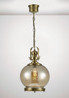DIYAS IL31597 RILEY MEDIUM BALL PENDANT