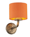 DAVID HUNT SLO0700 SLOANE WALL LIGHT BRONZE