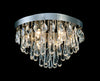 DIYAS IL31433 SOPHIA 10 LIGHT CEILING LIGHT
