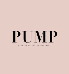 Lisa N. Hoang Front Cover of Pump Magazine