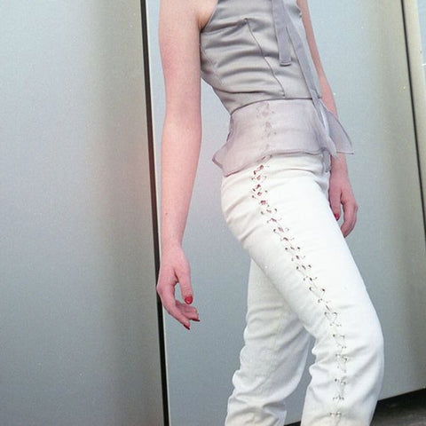 Full Lace Pants