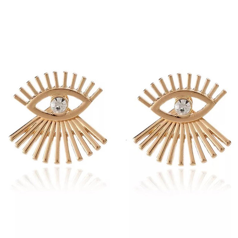 Eyeconic Earrings