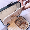 LNH Signature Jewelry Travel Case
