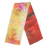 Belize Painted Scarf