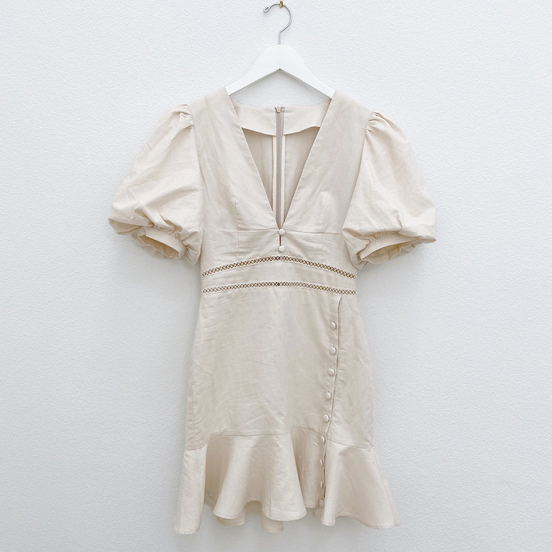 Saint Alison Dress