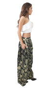 Flowy Crop Top - Lisa N. Hoang