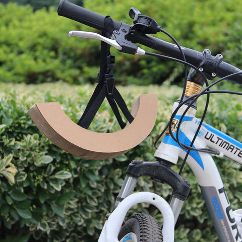 Foldable paper helmet  cycling bicycle  helmet