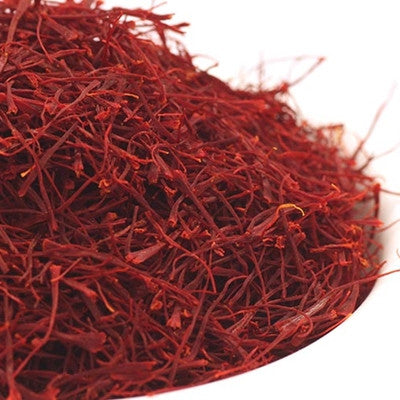 SAFFRON, 100% Genuine Organically Grown Pure Negin Saffron (Wholesale/Bulk)