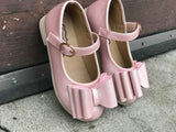 [Blush Shimmer] Pipperdoodles Bow Shoes