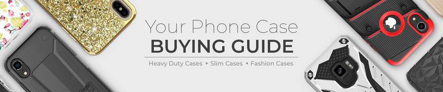 Phone Case Buying Guide