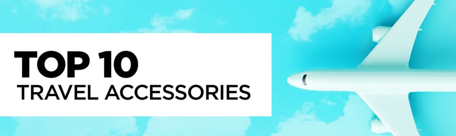 Top 10 Mobile Accessories for Travel - 2018