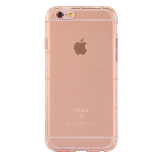 Apple Iphone 6 - TPU Case, Rose Gold for Apple iPhone 6/iPhone 6s