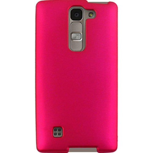 Lg G4c - Slim Fit Hard Plastic Case, Pink
